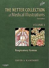 THE NETTER COLLECTION OF MEDICAL ILLUSTRATIONS - NEW HARDCOVER BOOK