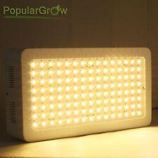 600W LED Grow Light Lampe VollSpektrum 120*5W Pflanze Blumen Gemüse Gewächs