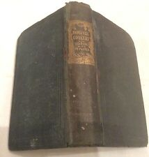 Mrs Rundell New System of Domestic Cookery ** RARE 1838 **