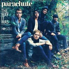 1 CENT CD The Way It Was - Parachute