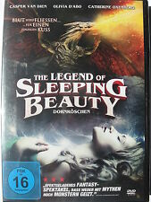 Dornröschen - The Legend of Sleeping Beauty - Casper van Dien, Fantasy, Monster