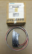 New Siemens A02JLD64 Auxiliary Switch For JD LD LMD HJD HLD HLMD Circuit Breaker