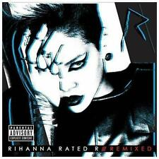 Rated R: Remixed 2010 by Rihanna ExLibrary