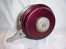 VINTAGE SOUTH BEND 1180 A AUTOMATIC FLY FISHING REEL W/LINE 2/22/17