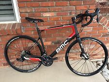 RARE! DEMO 61CM XL 2016 BMC Granfondo Carbon GF01 Disc Ultegra/105 Bike 11-32T