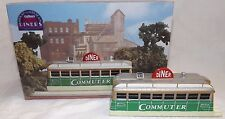 Lefton's Great American Diner Commuter New