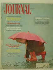 1965 Ladies Home Journal Magazine: Mail Order Guns - The Shocking Facts