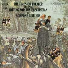 Firesign Theatre: Waiting For The Electrician, Or Someone Like Him NEW CD