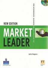 MARKET LEADER Pre-Intermediate NEW ED Business English PRACTICE FILE with CD@New