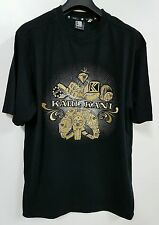 Karl Kani T-shirt uomo vintage 80 shirt Karl Kani vintage 80 rare collection