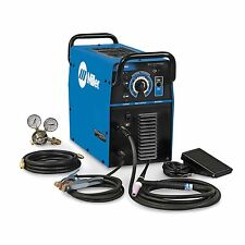 Miller Diversion 165 TIG Welder Package (907626)