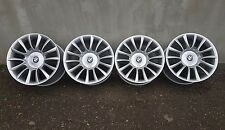 "BMW styling 152 20"" 9/10J Individual Alloys E38 E39 E60 E63 E65 5 6 7 Series"