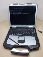Panasonic CF 30 Toughbook Portable Computer PC Notebook Laptop Electronic Mobile
