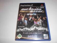PlayStation 2   PS2   Autobahn Raser: Das Spiel zum Film