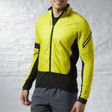 Reebok ONE Series Padded Jacket Crossfit AA1204 $120 S Small