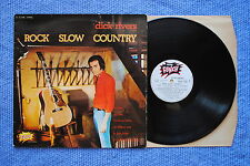 DICK RIVERS / LP PATHE MARCONI C 046-12.460 / 1973 ( F )