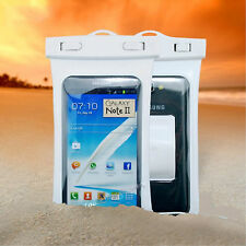 WATERPROOF CASE Samsung Galaxy S7 S6 A5 J5 iPhone 6 6s HTC One M8 Sony Xperia X