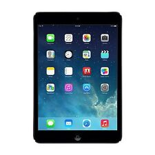 Geniune Apple iPad Mini Retina (2nd Gen) 16GB WiFi 4G Grey *NEW!* + Warranty!!!