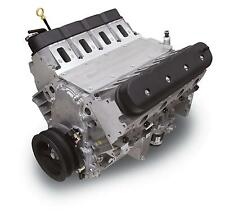 BIG CUBE 454 LSX LS7/LS3 ALL ALUMINUM LIGHTWEIGHT ENGINE MOTOR (LS3 OR LS7 HEAD)