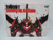 SEN-TI-NEL RIOBOT 04 GURREN-LAGANN  ACTION FIGURE MISB IN STOCK  FREE SHIPPING