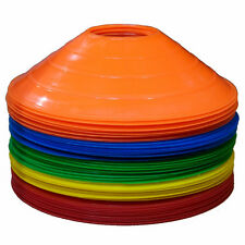 WORKOUTZ *DISCOUNTED* SAUCER CONE (SET OF 50) SORTER INCLUDED AGILITY CONES