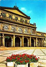 Hannover , Oper ,Ansichtskarte, 1972 gelaufen