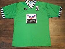 1992 1994 Borussia Monchengladbach Away Football Shirt Adults XL Germany Trikot