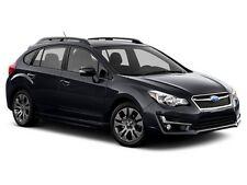 Subaru : Impreza 2.0i Sport