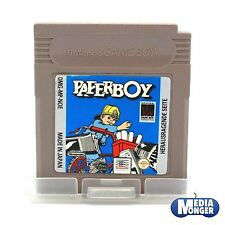 Nintendo ® GAME BOY ® ADVANCE GBA Paperboy ™ (culto) RAR