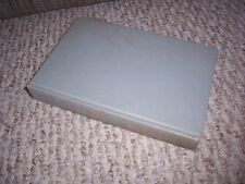 1957 New Practical Dictionary For Cross Word Puzzles Answers Frank Eaton Newman