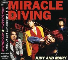Miracle Diving (4988010170721) New CD