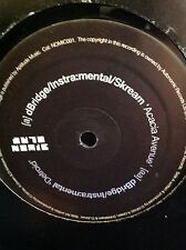 "dBridge Insta:Mental Skream- Acacia Avenue/Detroid 12"" Autonomic Drum and Bass"