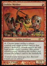 Goblin welder foil | nm | Judge rewards promos | Magic mtg