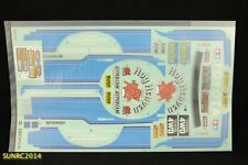 Tamiya 58519 Toyota Bruiser Stickers Set
