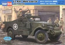 "HobbyBoss 82452 1/35 U.S. M3A1 ""White Scout Car"" Late Productio"