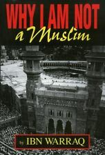 Why I Am Not a Muslim by Ibn Warraq Paperback Book
