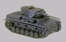 Roco 174 1/87 Panzer III Tank w/Short Gun