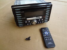 CLARION DFZ675MC CD PLAYER RADIO WIRED 4 2003 MUSTANG COBRA SKU# CC164