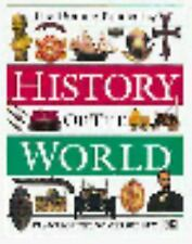 The History of the World by Plantagenet Somerset Fry (1994,Hardcover) HOMESCHOOL