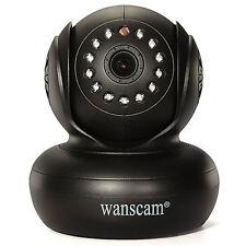 2017 WANSCAM Cámara IP Inalámbrica WiFi Cámara web de seguridad CCTV visión nocturna Reino Unido