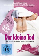 Der kleine Tod - Eine Komödie über Sex - DVD - Neu u. OVP