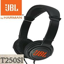Genuine JBL T250SI Wired Head[hones on ear Headset T250 Headphone