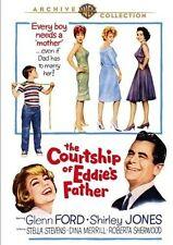 Courtship of Eddie's Father DVD Region ALL DVD-R