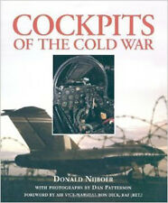 Cockpits of the Cold War, New, Nijboer, Donald Book