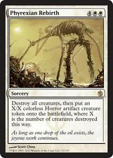 Phyrexian Rebirth x4 Magic the Gathering 4x Mirrodin Besieged mtg card lot