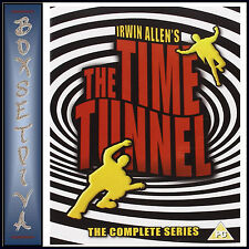 TIME TUNNEL - THE COMPLETE SERIES -  *BRAND NEW DVD BOXSET*