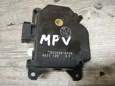 Mazda MPV II LW Stellmotor Heizung 0638000460