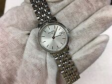 Tissot 1853 T825/925 Stainless Steel Date Quartz Watch