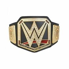 WWE 2016 NEW MATTEL WRESTLING WORLD HEAVYWEIGHT CHAMPIONSHIP BELT TITLE CHAMPION