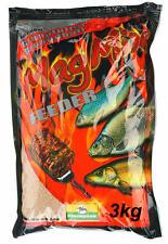 Daiwa Cormoran Magmix Feeder 3kg Feederfutter Futter FRISCH 59-62004